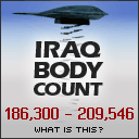Iraq Body Count web counter