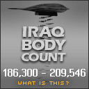 Iraq Body Count web counter